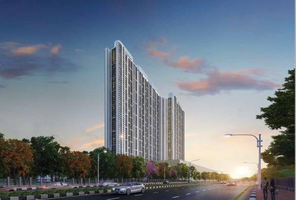 Project L&T Rejuve 360 Mulund West Mumbai - real estate - by