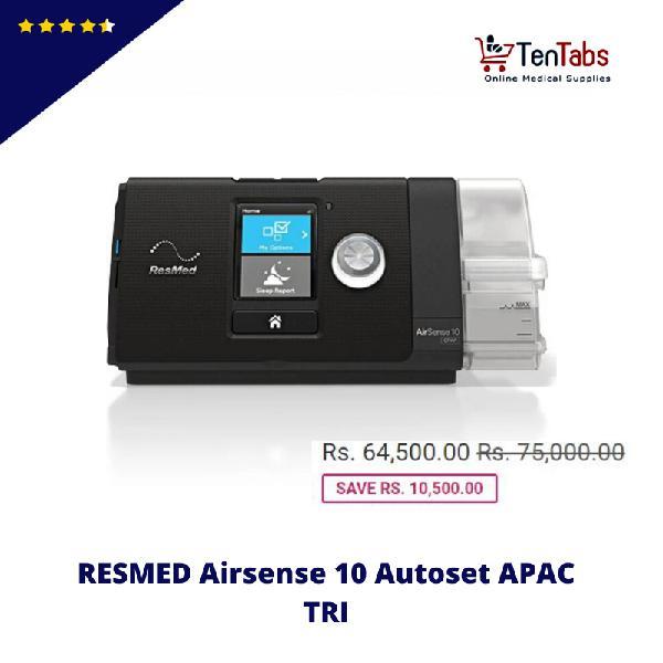 Resmed airsense 10 autoset apac tri