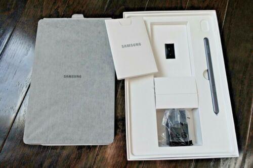 Samsung galaxy tab s6 256gb