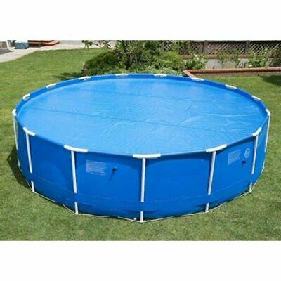 Solar Blanket for 12 Ft Above Ground Round Frame Pools