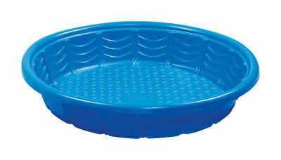 Summer Escape Round Plastic Wading Pool 6.9 in. H x 36