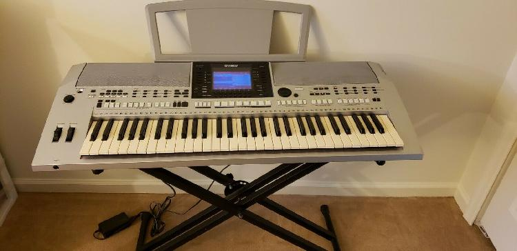 yamaha PSR s900 61 key high level