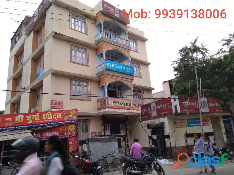 commercial space available muzaffarpur bihar 2000 sq ft a