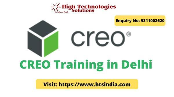 AutoCAD CREO Training in Delhi - lessons & tutoring
