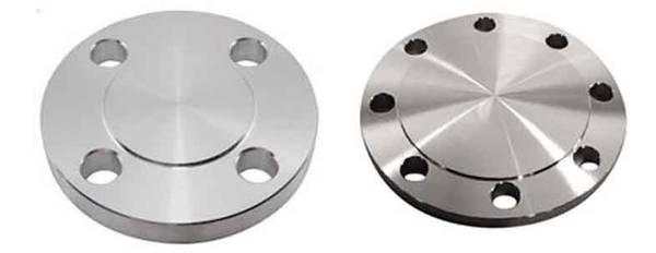 Blind Flanges Manufacturers Suppliers Dealers Exporters In