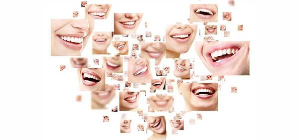 Cosmetic dentistry in Mumbai - beauty services