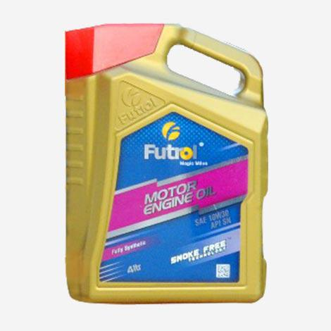 Futrol lubricant oil manufacturers and supplier in india