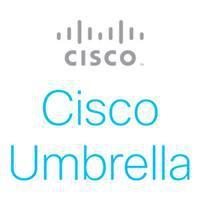 Gain advanced security with cisco umbrella - computer