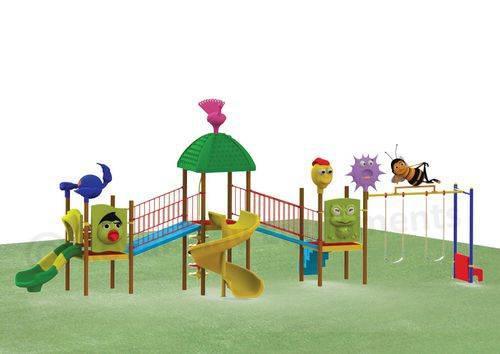 Garden sculptures spiral slide manufacturer - toys & games -