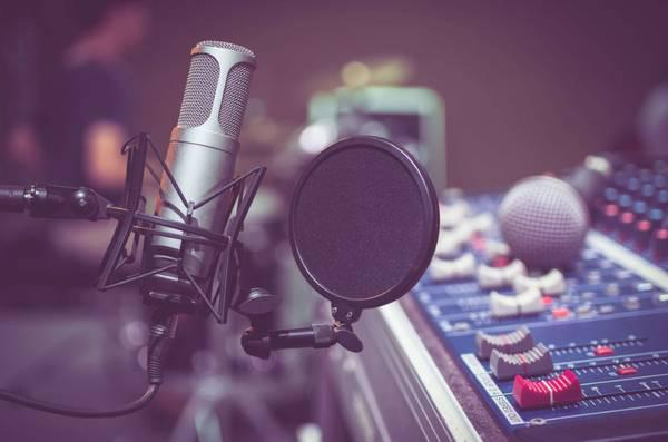 Get Professional Voice Over Artists at a good cost - writing