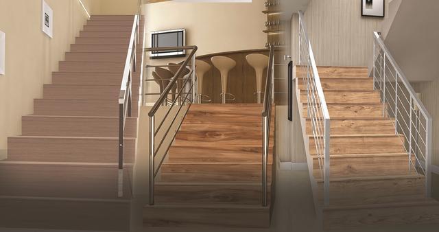 Step riser stair tile one of the top tiles dealers delhi