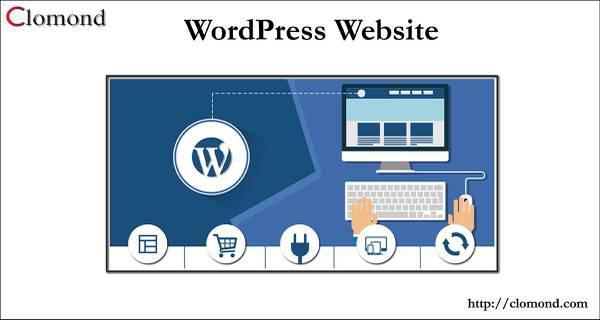WordPress website | WordPress website maintenance |