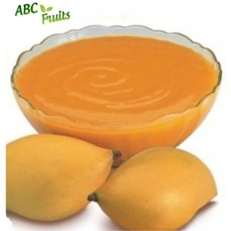 Manufacturer of Mango, Guava Fruits Pulp & Concentrates -
