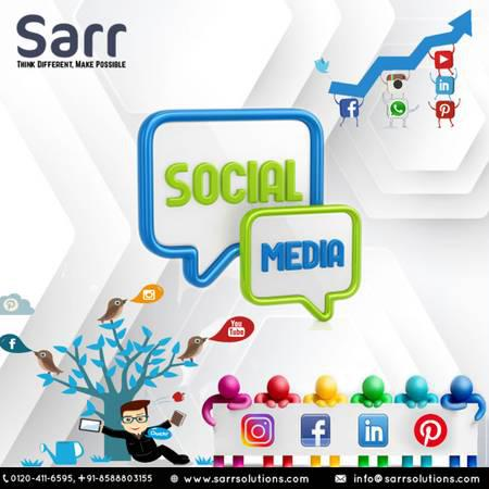 What is Social Media Marketing? - computer services