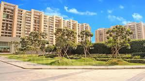 4BHK Apartments Flats For Sale In Tulip Violet Sector 69