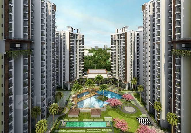 Ace Divino Ultra Luxury 2 BHK Study Home starting Rs 46 L