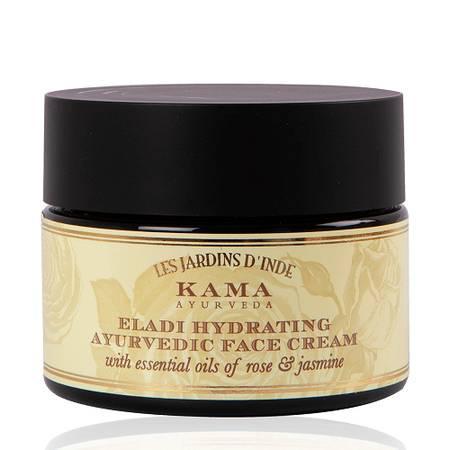 Buy Best Ayurvedic Face Cream Online in India from Kama