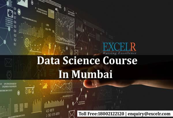 Data Science course in Mumbai|ExcelR|Data Science - lessons