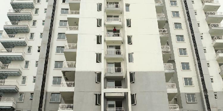 Godrej Summit Ready to move 3BHK Residences in Gurgaon