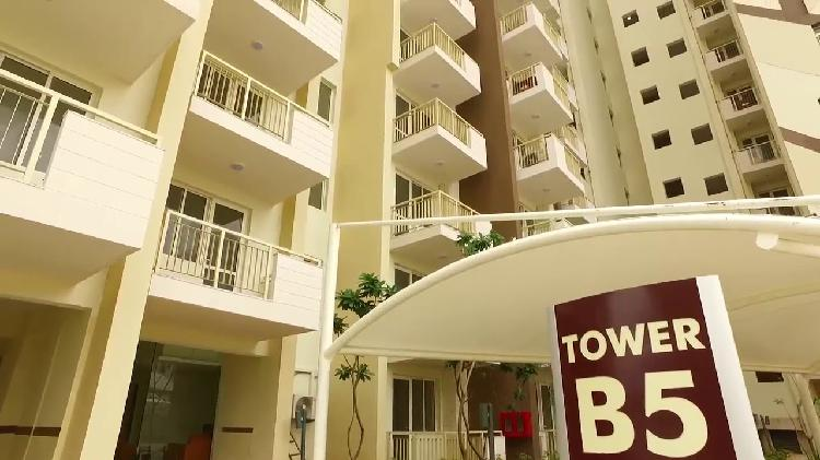 Luxury flats m3m woodshire in sector 107