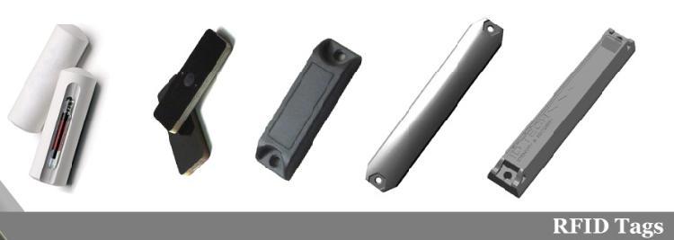 RFID Tags Manufacturers LF HF UHF RFID Tags