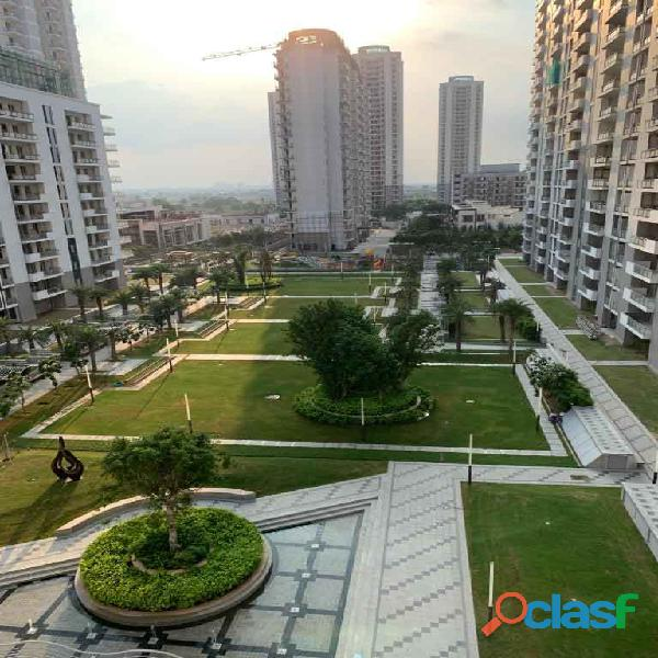 Ready to move apartments | sector 81 | dlf the ultima