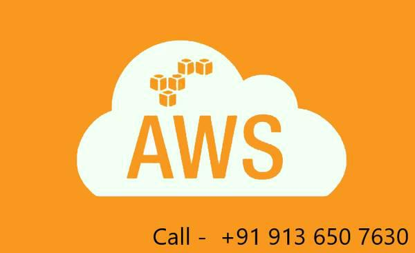 Aws training classes - computer services