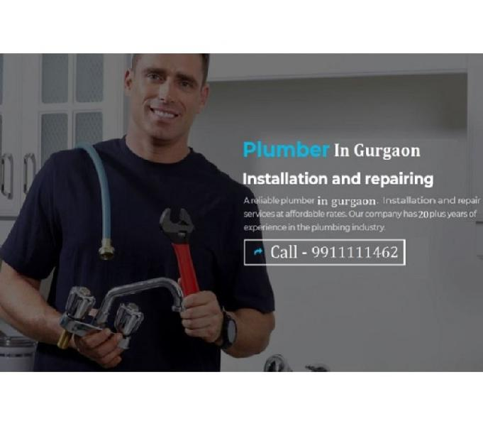 Book plumber services in gurgaon | 9911111462