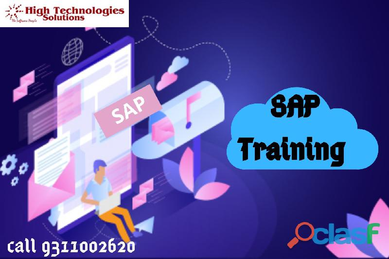 Learn sap pp from certified erp expert institute