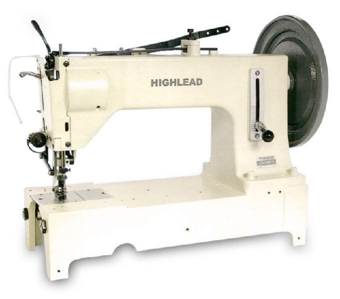 Highlead ga1398-1-2r industrial sewing machine