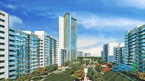 Ireo skyon 3bhk/4bhk flats : ready to move