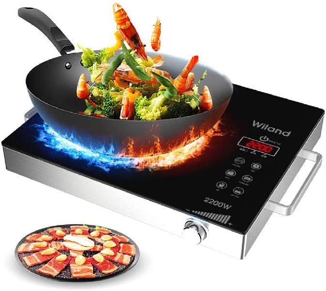 Buy best bajaj majesty induction cooktop from k2 appliances