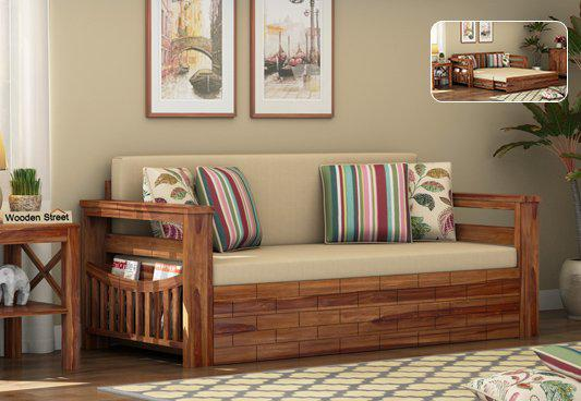 Explore the best collection of sofa sets in delhi online