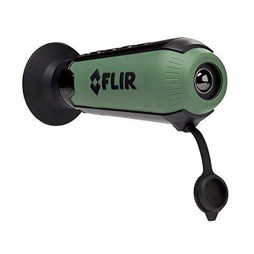 Flir scout tk thermal night vision scope