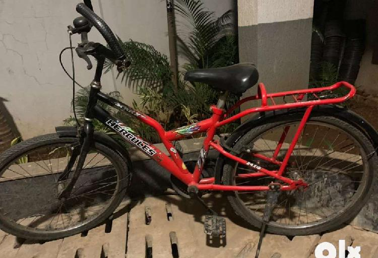 Hercules sparx bicycle 1500 non negotiable