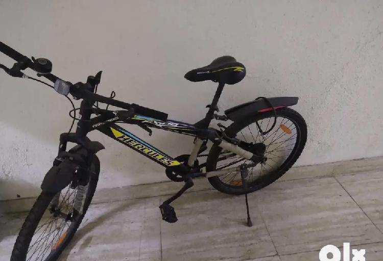 New cycle selling just to upgrade
