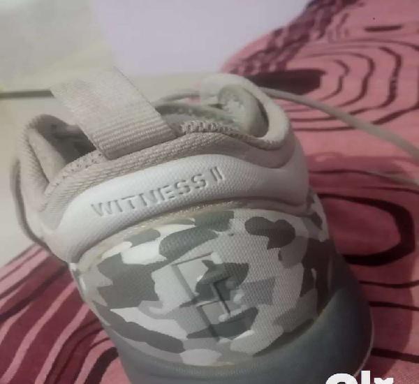 Nik lebron men's witness 2 series shoes