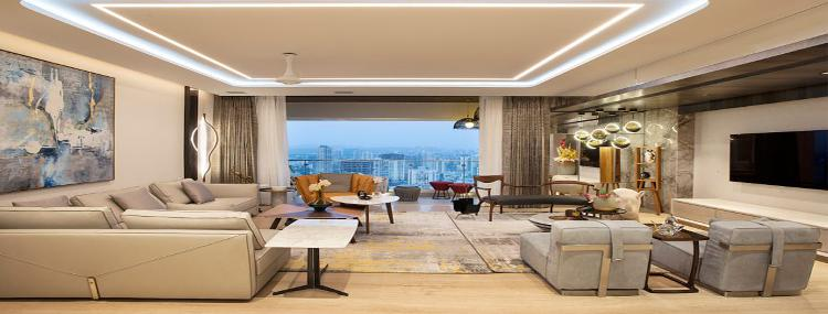 Luxury flats in godrej properties rs3 cr pre launch