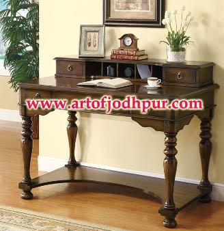 Jodhpur handicrafts writting desks
