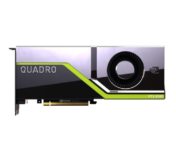 Quadro RTX 8000 Graphics Card