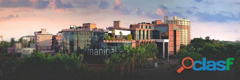 Manipal institute of technology   mit fee structure