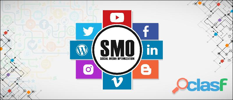 Affordable smo service in delhi (7827 831 322) seo india higherup