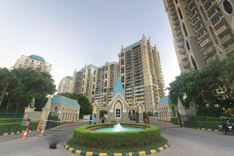 Service apartments in gurgaon for rent
