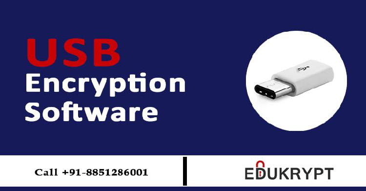Usb encryption software to secure your video lectures