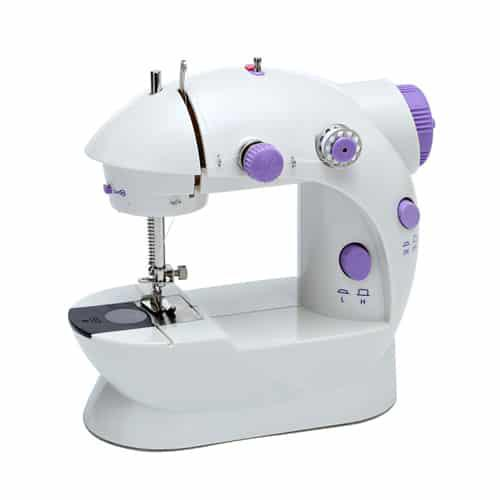 Multifunctional sewing ma