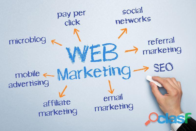 Web design mumbai | online marketing company mumbai, india