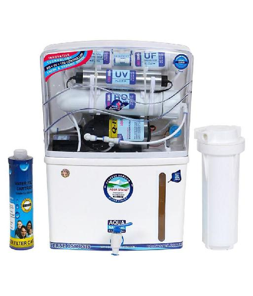 Water purifier sale and service available 8451953704