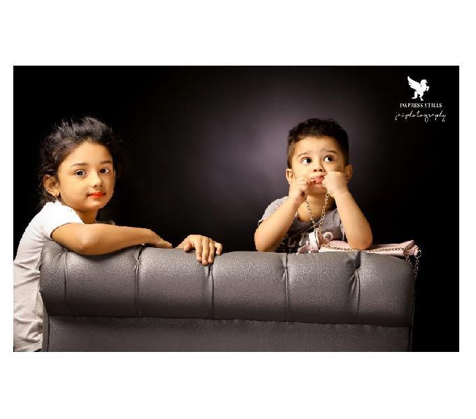 Impressstills   children videographers in chennai