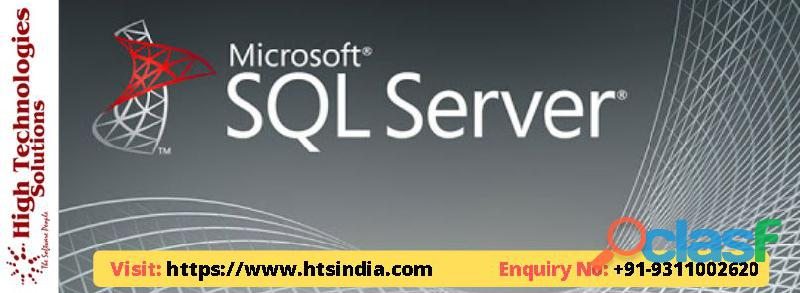 Sql server training institute in delhi