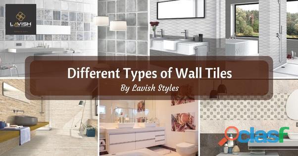Best Wall Tiles Design   Bathroom & Kitchen Wall Tiles